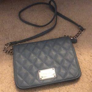 French Blue Nine West purse NWOT